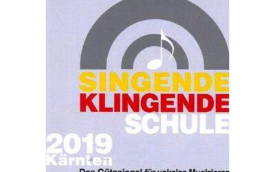 Singende-Klingende Schule
