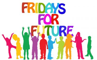 Friday for Future an der VS 9